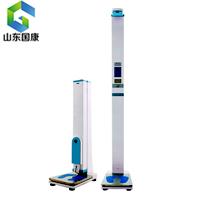 身高体重测量仪立式称 全自动身高体重测量仪 身高体重测量仪厂家
